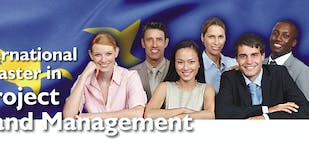 Study cover for European Project Planning and Management