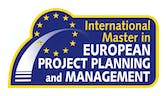 European Project Planning and Management, M.Sc.