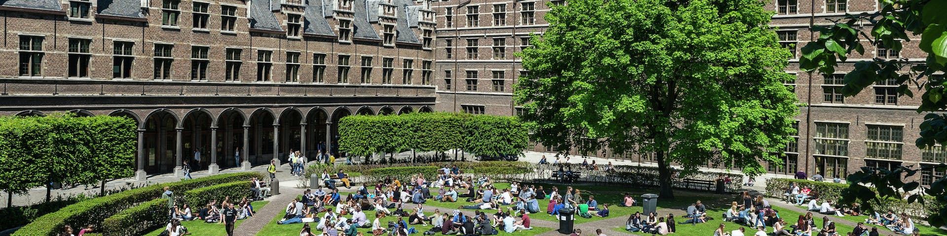 Business Economics, M Sc  - at University of Antwerp