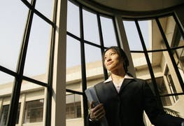 What Courses Should I Take to Prepare for Business School?