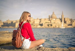 How to Get the Short-Term English Learner Visa for Malta?