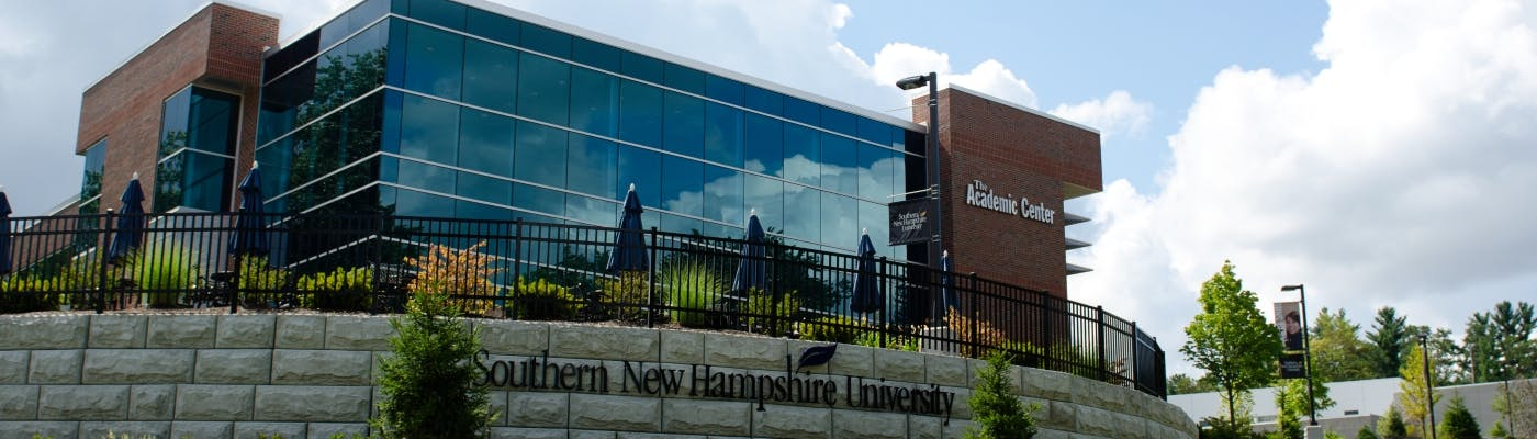 Southern New Hampshire University Manchester United