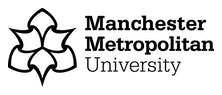 Manchester Metropolitan University Faculty of Arts and Humanities