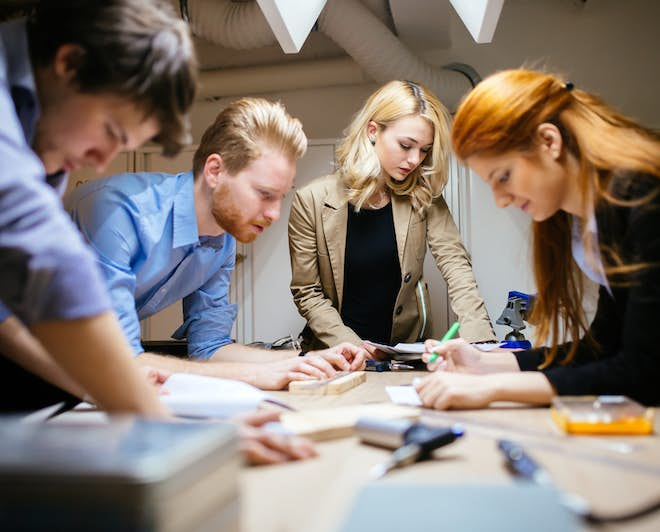What is Industrial Engineering and Why Should I Study It? -  BachelorsPortal.com