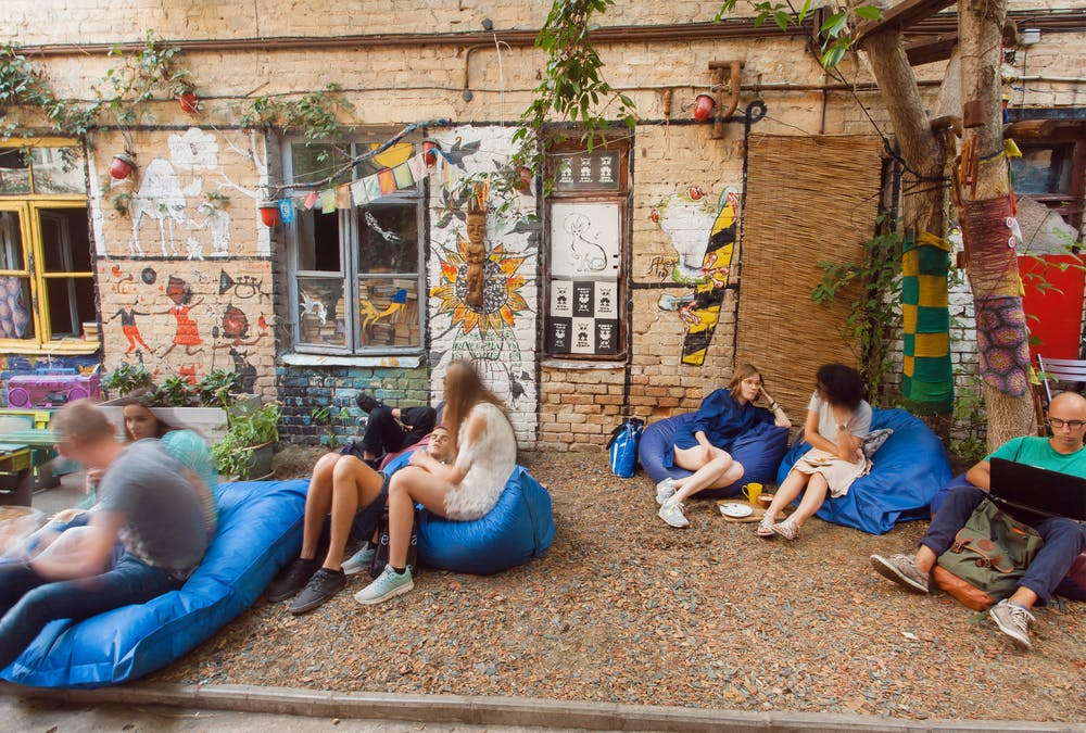students outdoor cafe Europe.jpg