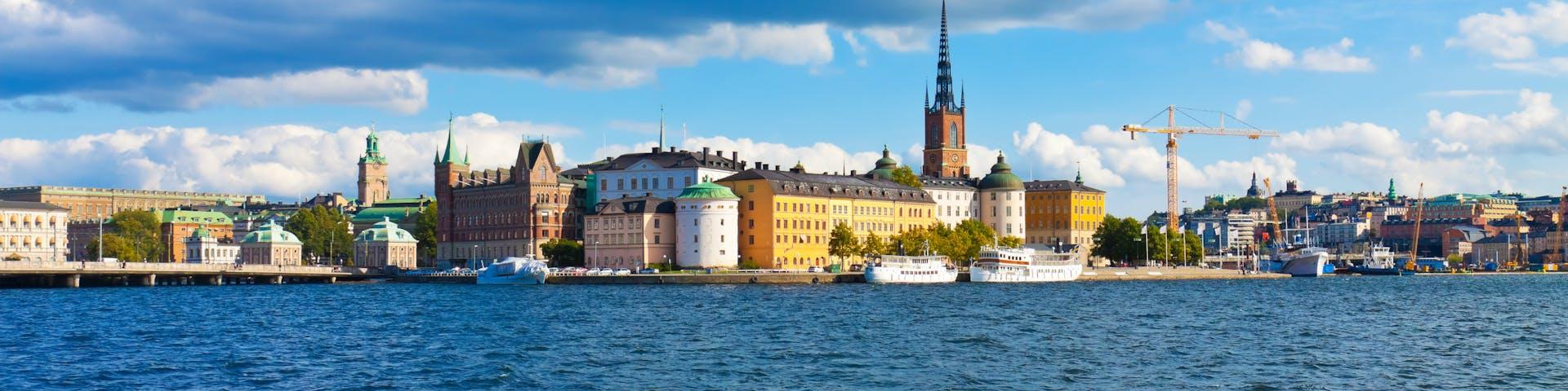 Bachelors degree in Stockholm - Sweden - BachelorsPortal com