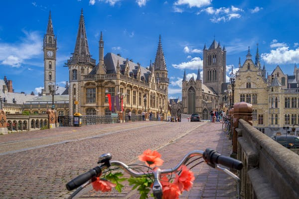 costs of studying and living in belgium mastersportal com
