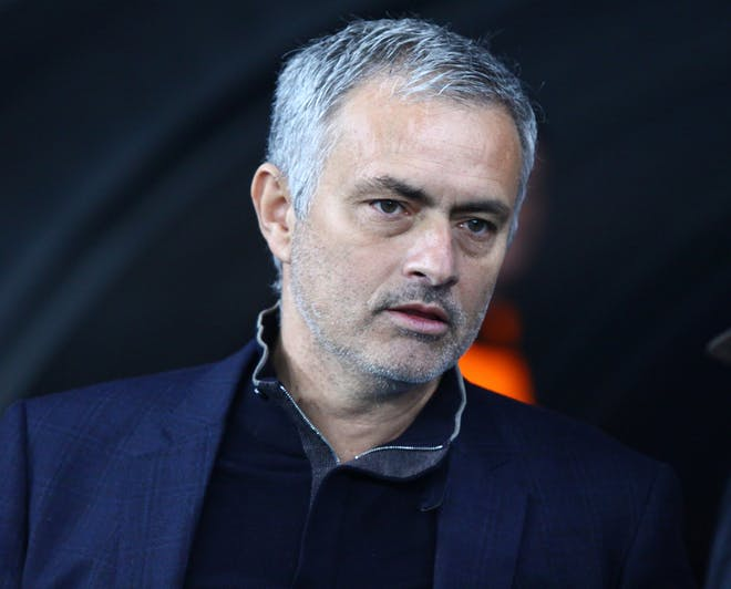 Study a Master's in Sports Management and become as successful as Jose Mourinho