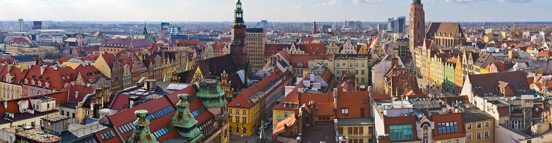 Study Master of Science in Poland