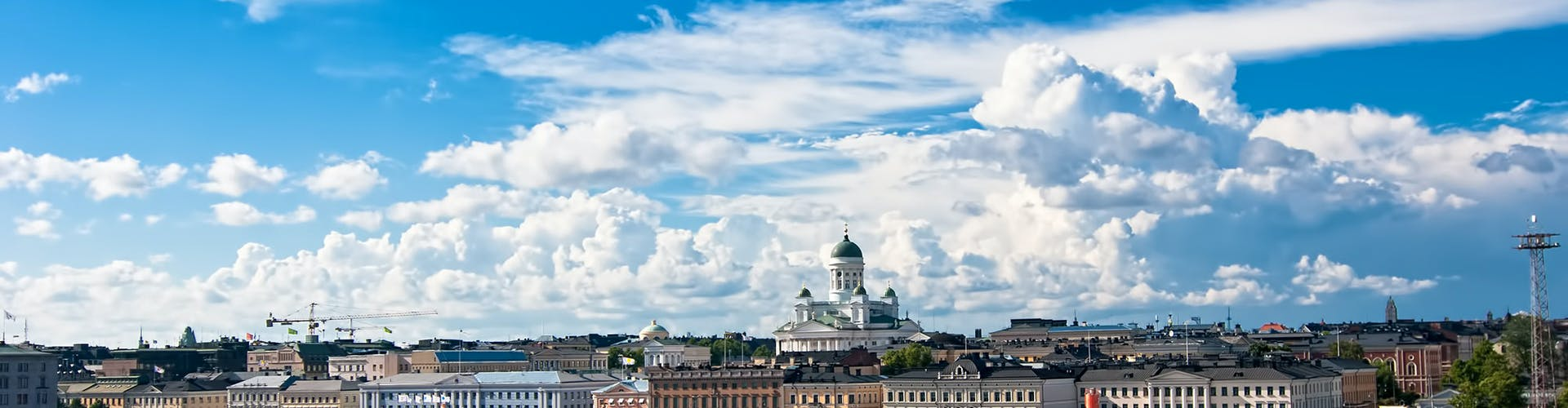 Study Master of Business Administration in Finland