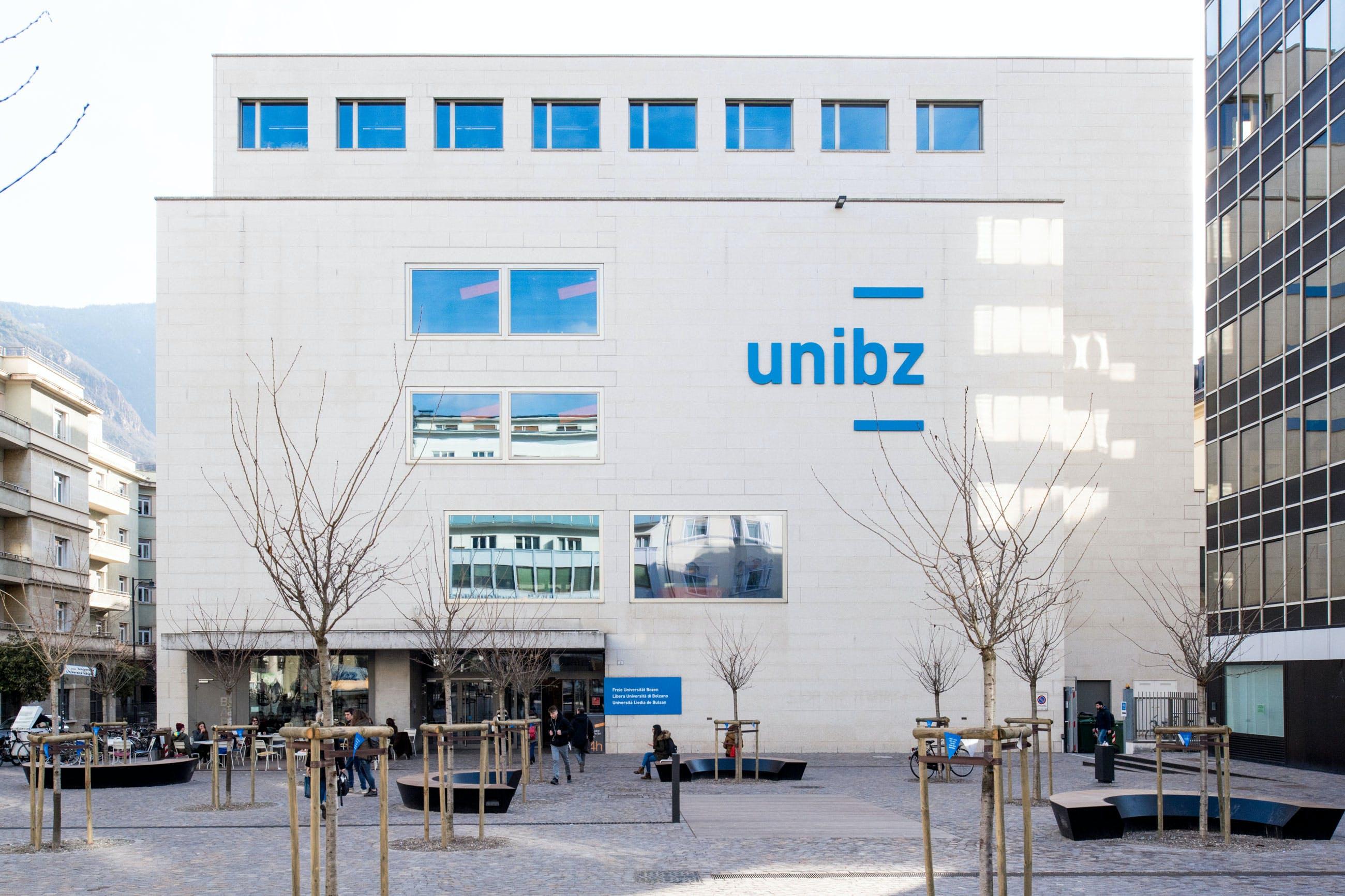 free university of bozen bolzano bolzano bozen italy
