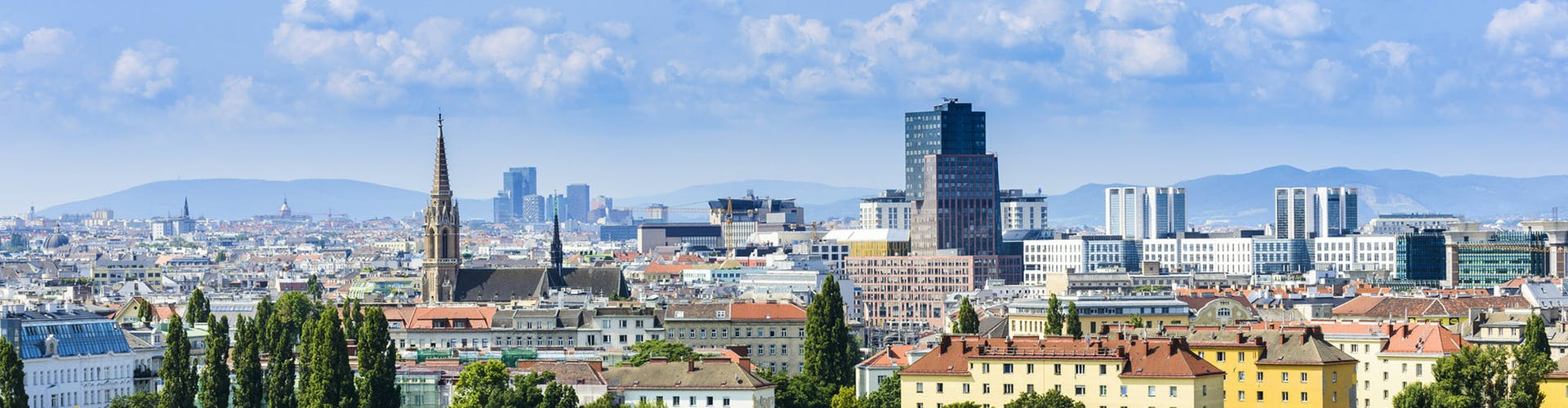 Study Bio & Biomedical Engineering in Austria
