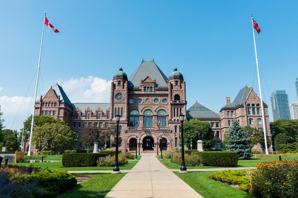 How to Get a Student Visa for Canada in 2019 - MastersPortal com