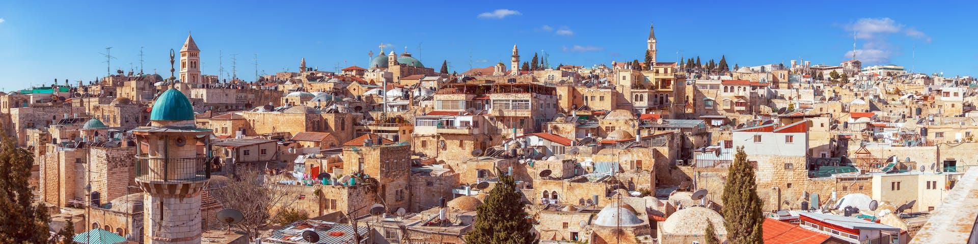 Bachelors in Israel - BachelorsPortal com
