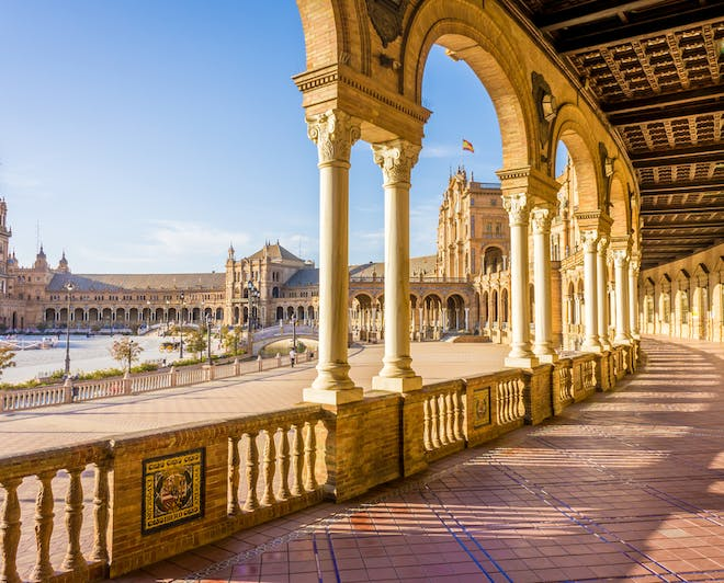 Apply to a Master's degree in Spain