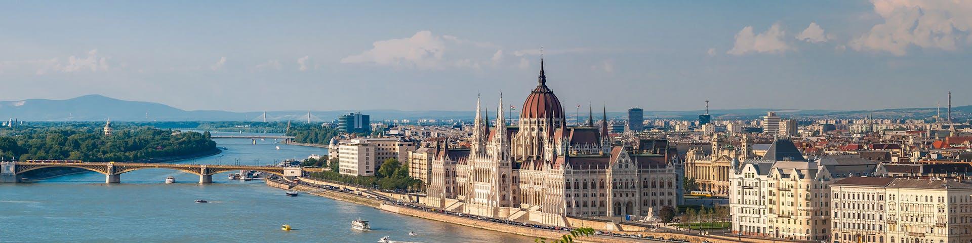 PhDs in Hungary - PhDportal com