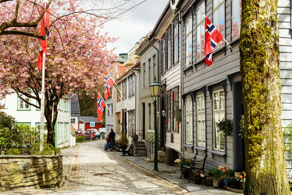how to get norway visa from india