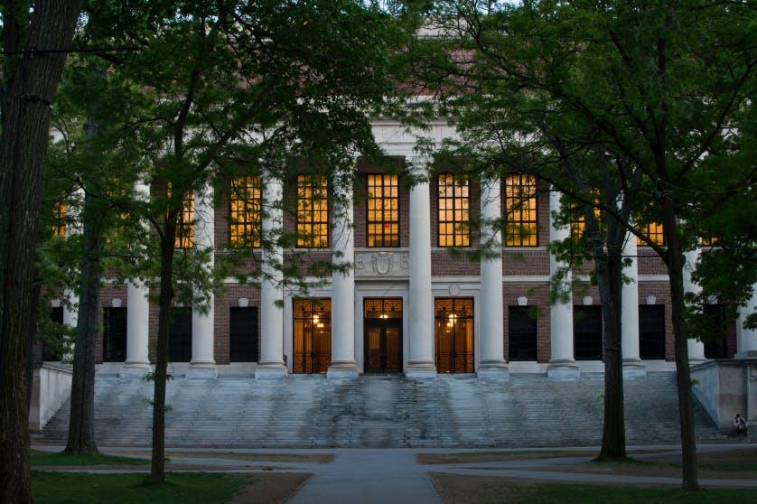 Harvard Extension School - Cambridge - United States