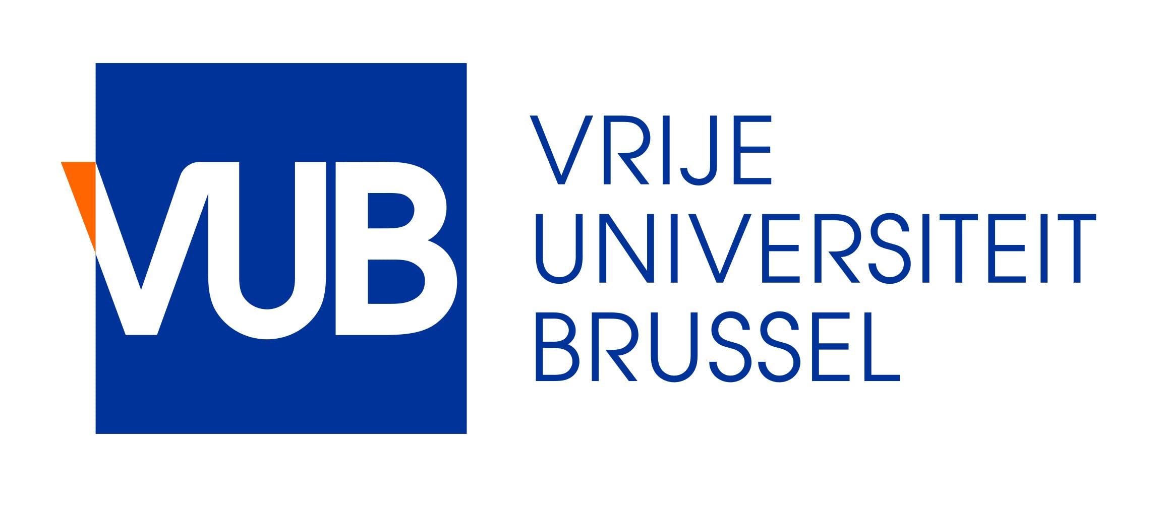 Vrije Universiteit Brussel (VUB) - Brussels - Belgium ... on
