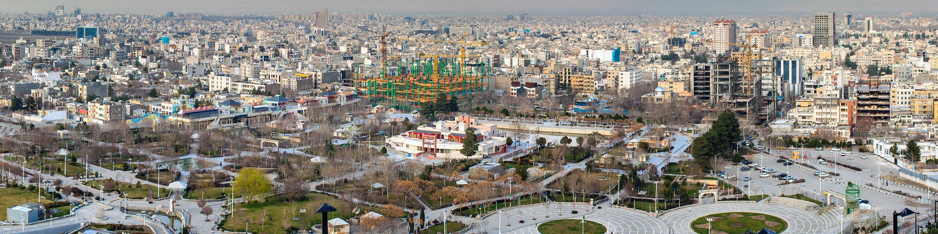 14 Top-Ranked Universities in Iran - World University