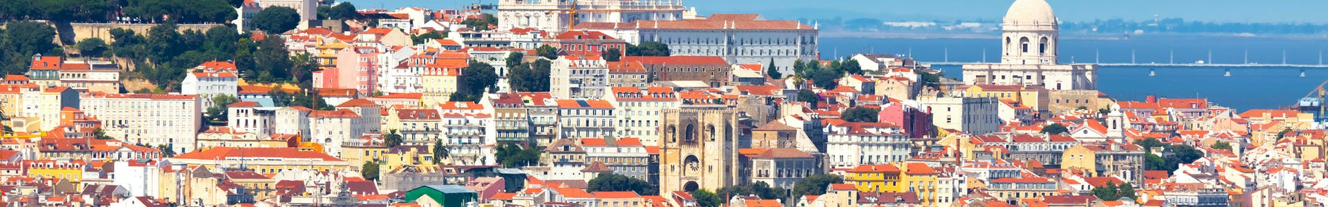 Studying in Lisbon, Portugal