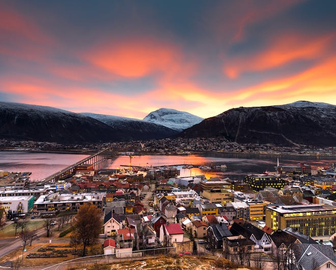 Study abroad in the Nordic countries